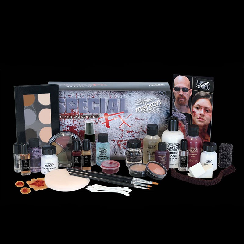 Theatre Makeup Kit Uk Saubhaya
