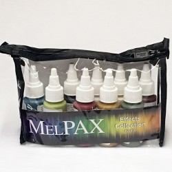 MelPAX Effects Collection Kit