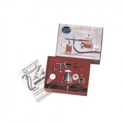 Pasche VL Airbrush Kit