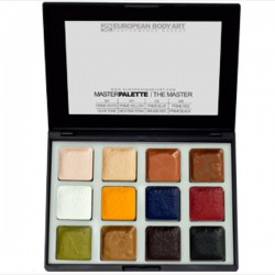 EBA The Master Palette