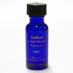 Mehron AdMed Liquid Silicone Adhesive