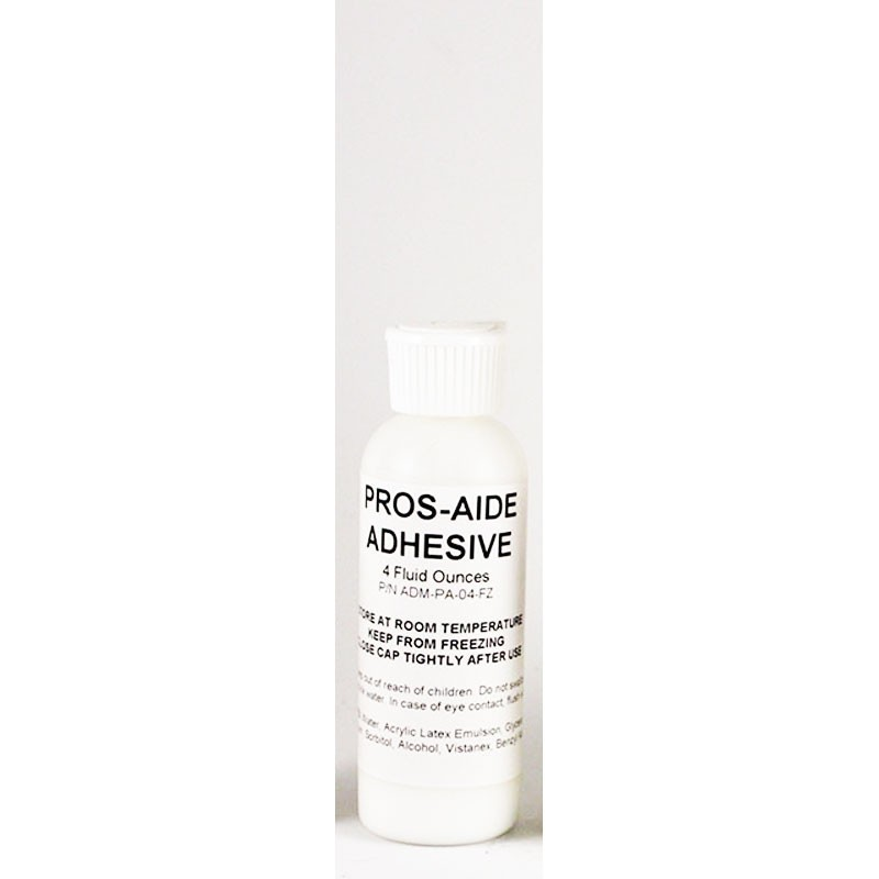 Pros-Aide Adhesive - The Original - Makeup-Store com