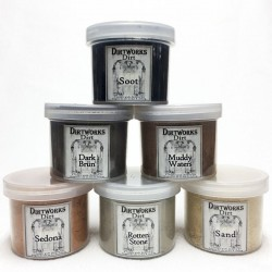 Dirtworks Dirt Powders