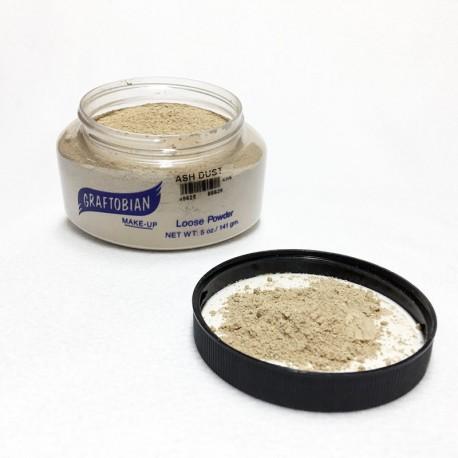 Graftobian Special FX Powders - Ash Dust