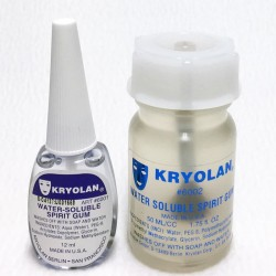 Kryolan Water-Soluble Spirit Gum