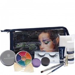 Kryolan The Fairy Girl Makeup Kit