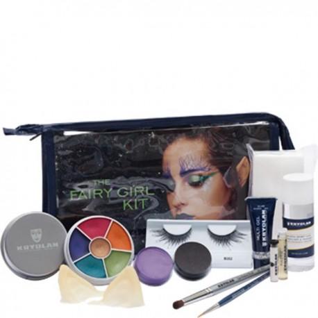 Kryolan The Fairy Girl Makeup Kit