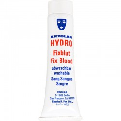 Kryolan Hydro Fix Blood Paste