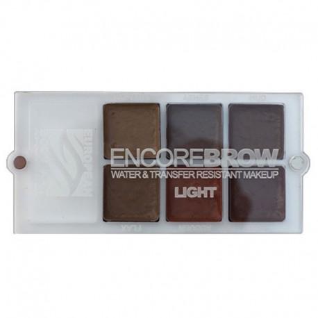 EncoreBrow Light Palette
