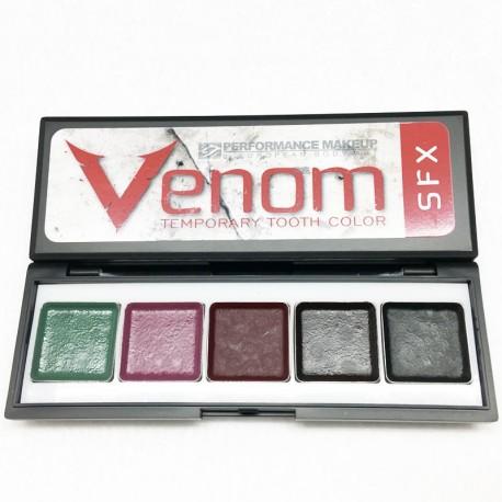 Venom Tooth Palette - SFX