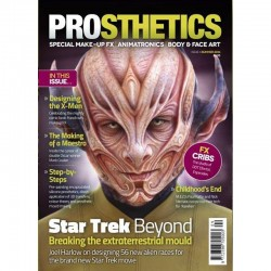 Prosthetics Magazine - Issue 4 - Summer 2016