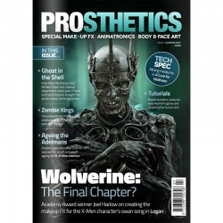 Prosthetics Magazine - Issue 7 - Summer 2017