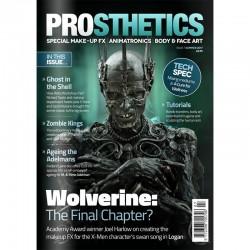 Prosthetics Magazine - Issue 7 - Summer 2017