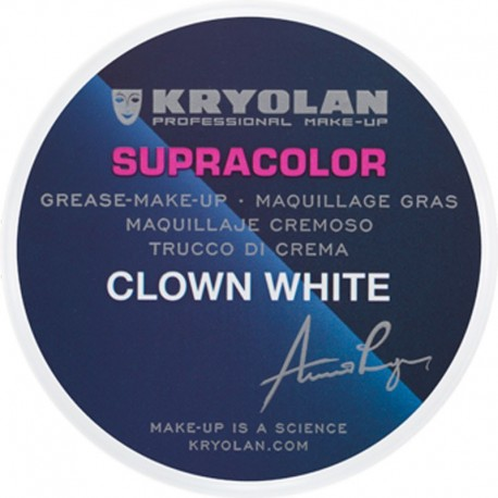 Kryolan Clown White