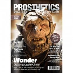 Prosthetics Magazine - Issue 10 - Spring 2018