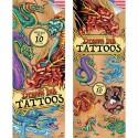 Dragon Ink Series 3 TemporaryTattoos