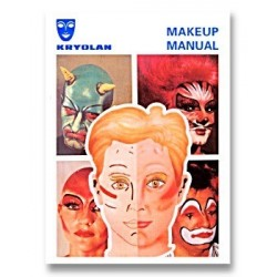Kryolan Makeup Manual 4th Edition