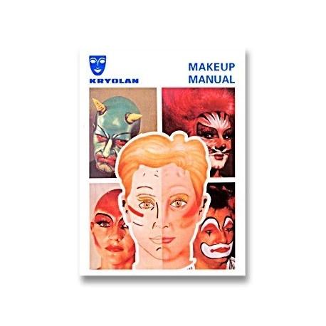 Kryolan Makeup Manual 4th Edition