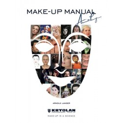 Kryolan Makeup Manual 8th Edition
