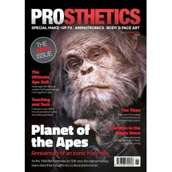 Prosthetics Magazine - Issue 10 - Spring 2018