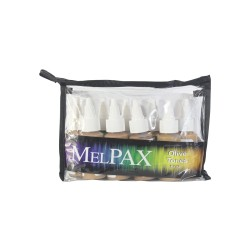 MelPAX Olive Tones Kit