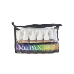 MelPAX Medium/Dark Flesh Tones Kit
