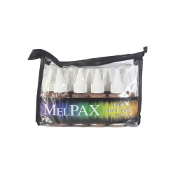 MelPAX Dark Flesh Tones Kit