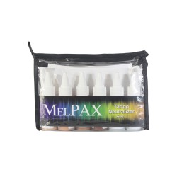 MelPAX Tattoo Neutralizers Kit