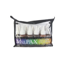 MelPAX Extra Dark Flesh Tones Kit