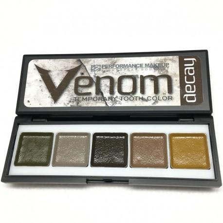 Venom Tooth Palette - Decay