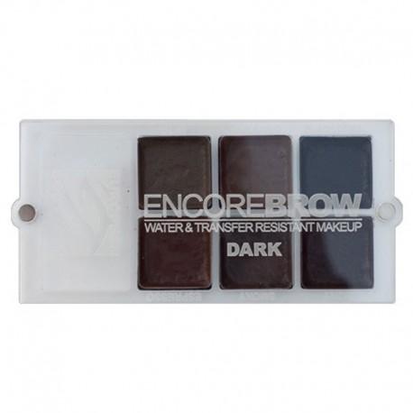 EncoreBrow Palette - Dark