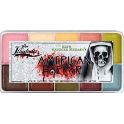 Skin Illustrator Classic Palette - American Horror