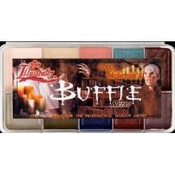 Skin Illustrator Palette - Buffie