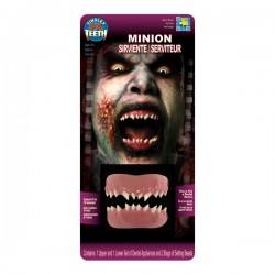 Tinsley FX Minion Teeth