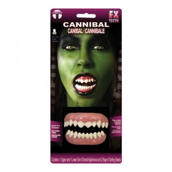 Tinsley FX Cannibal Teeth