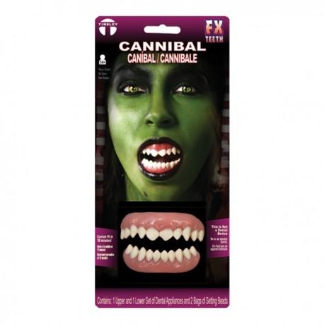 Tinsley FX Cannibal Teeth