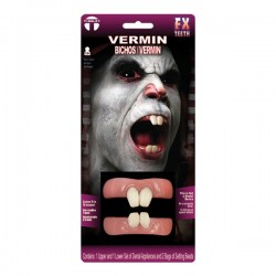 Tinsley FX Vermin Teeth