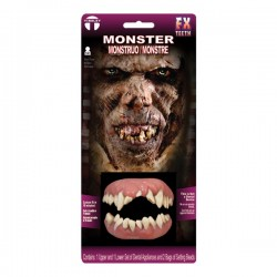 Tinsley FX Monster Teeth