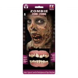 Tinsley FX Zombie Teeth