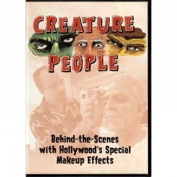 Creature People - DVD