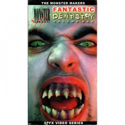 Fantastic Dentistry Video - VHS Tape
