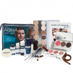 Kryolan Aquacolor Makeup Kit