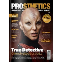 Prosthetics Magazine - Issue 14 - Spring 2019