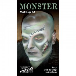 Mehon Monster Makeup Kit