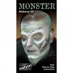 Mehon Monster Makeup Kit