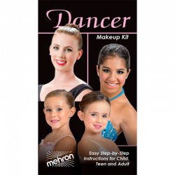 Mehron Dancer Makeup Kit
