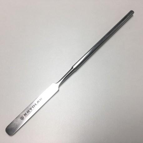 Kryolan Single Blade Spatula