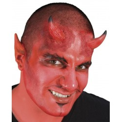 Woochie Devil Horns - Small