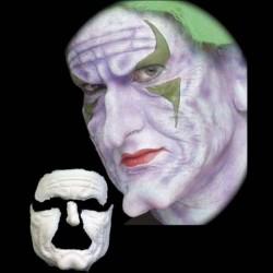 Foam Latex King of Fools Face