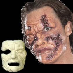 Foam Latex Dr. Stiches Face